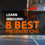 8 Best Presentations from the Learn Inbound Conference