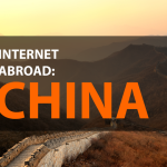 Chinese internet giants